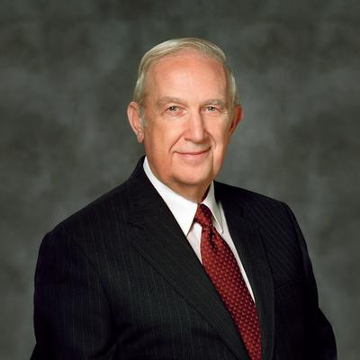 Elder Richard G. Scott